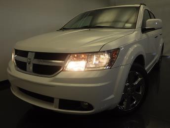 2009 Dodge Journey - 1120125729