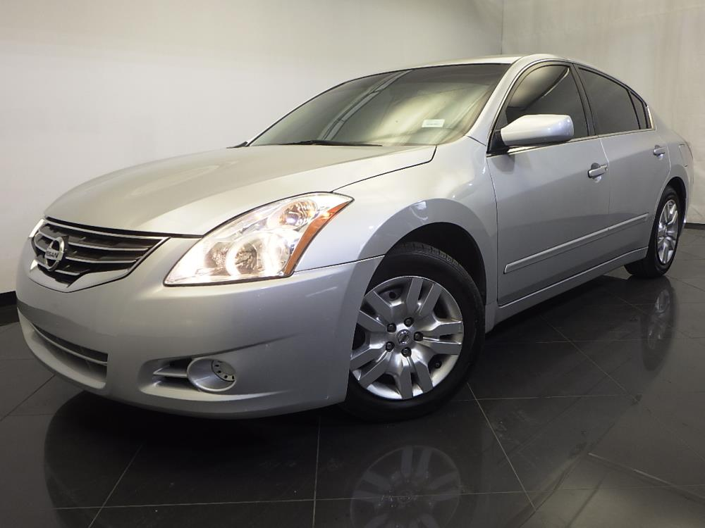 2012 Nissan Altima - 1120125793