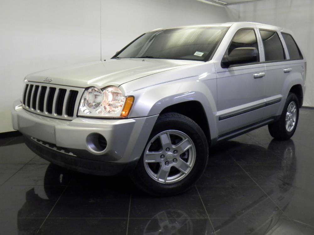 2007 Jeep Grand Cherokee - 1120125836