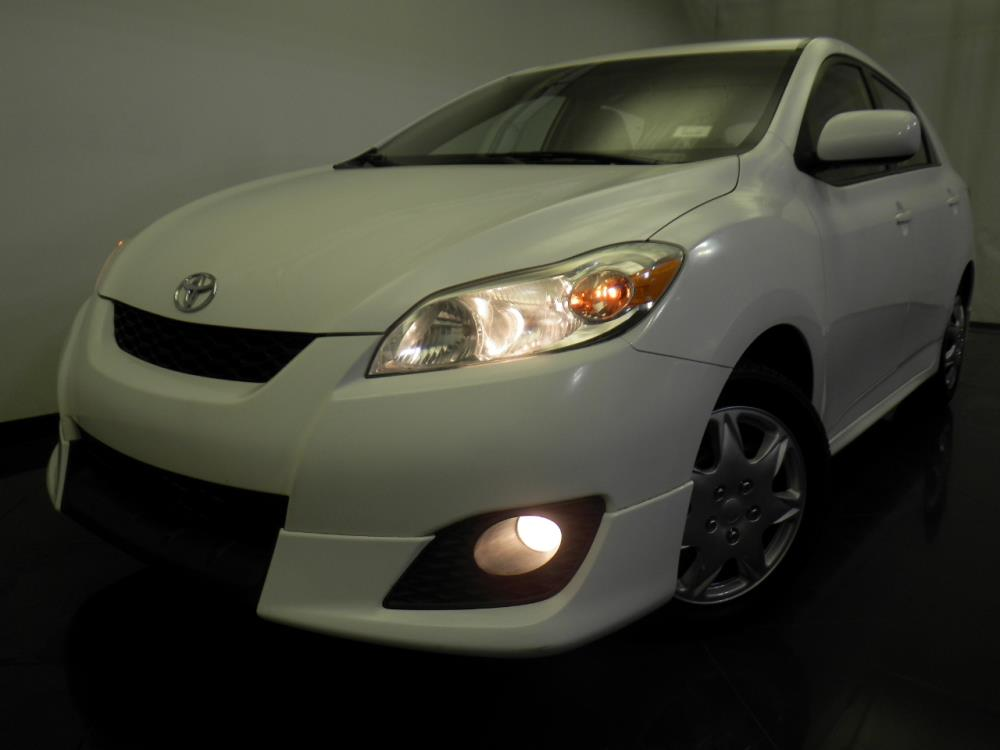 2010 Toyota Matrix - 1120125983