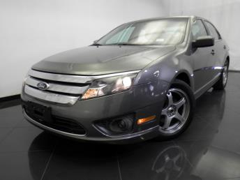 2010 Ford Fusion - 1120126029