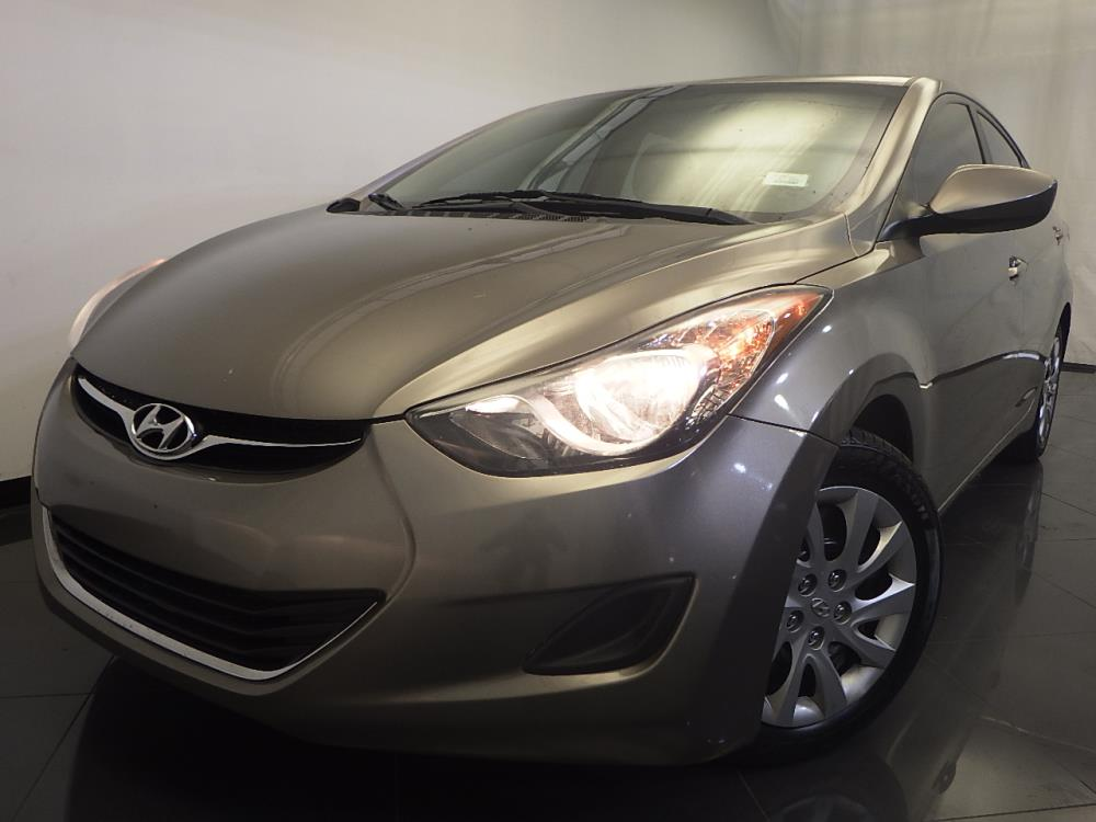 2011 Hyundai Elantra - 1120126058