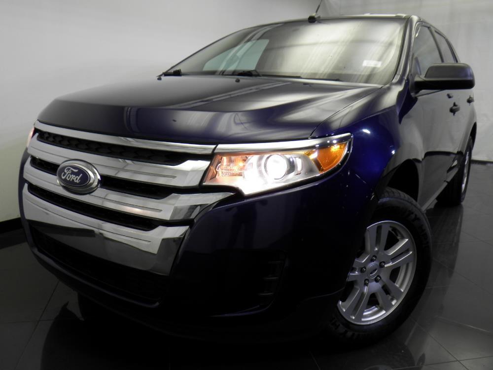 2012 Ford Edge - 1120126096