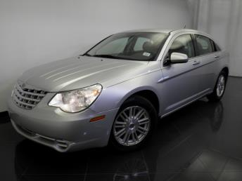 2008 Chrysler Sebring - 1120126119