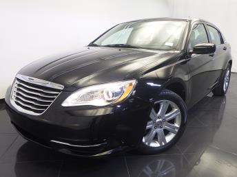 2013 Chrysler 200 - 1120126147