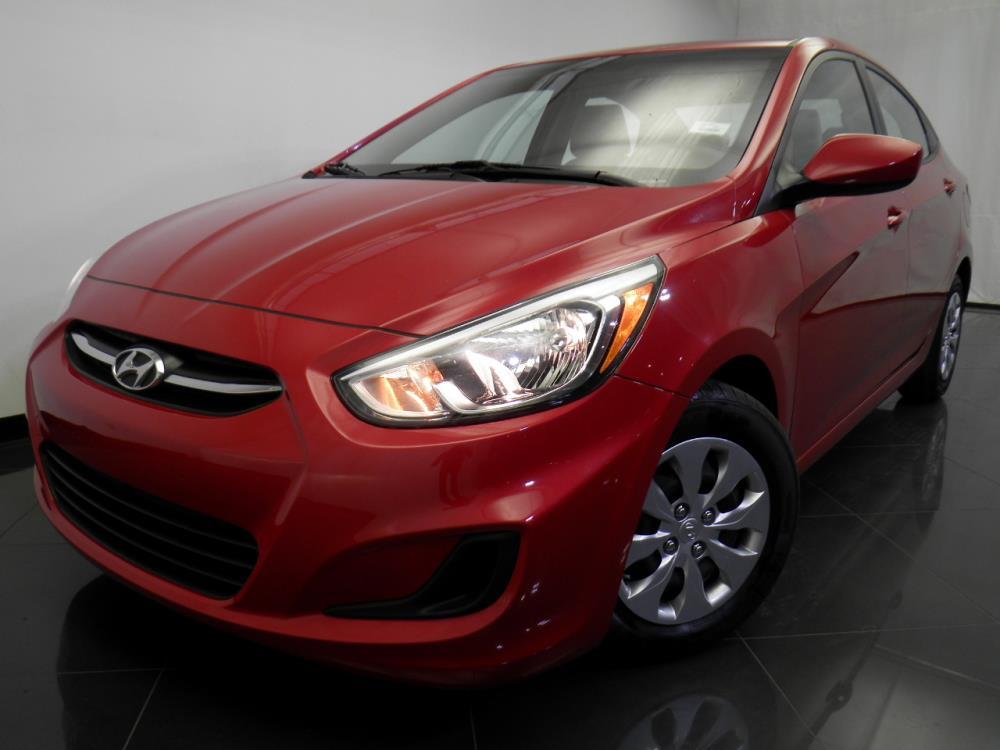 2015 Hyundai Accent - 1120126182