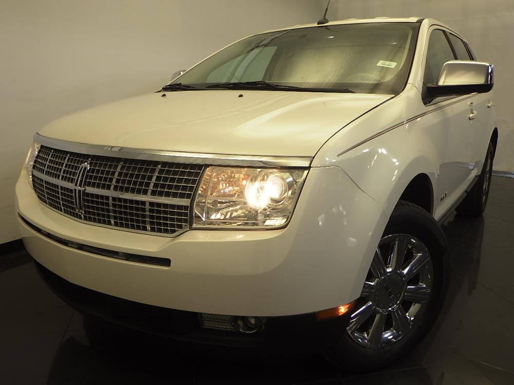 2007 Lincoln MKX - 1120126281