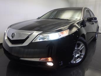 2010 Acura TL - 1120126282
