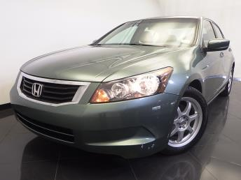 2010 Honda Accord - 1120126287