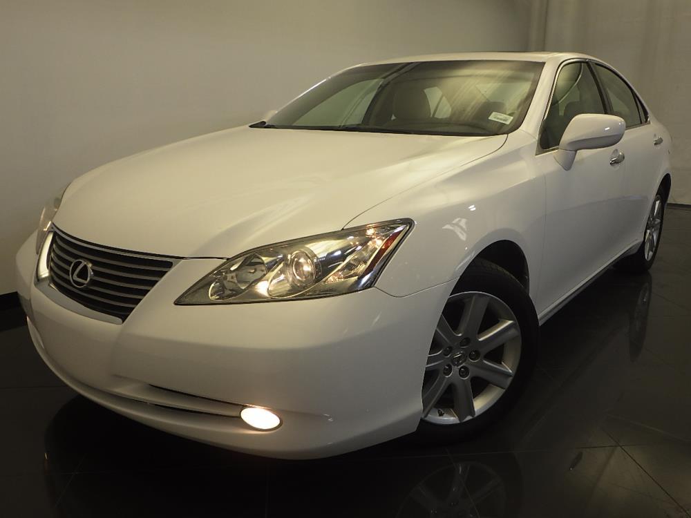 2008 Lexus ES 350 - 1120126302
