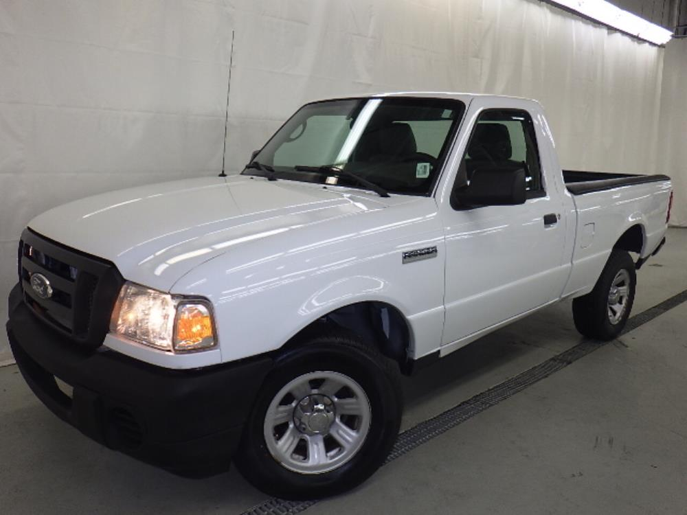 2011 ford ranger for sale in orlando 1120126313 drivetime. Black Bedroom Furniture Sets. Home Design Ideas