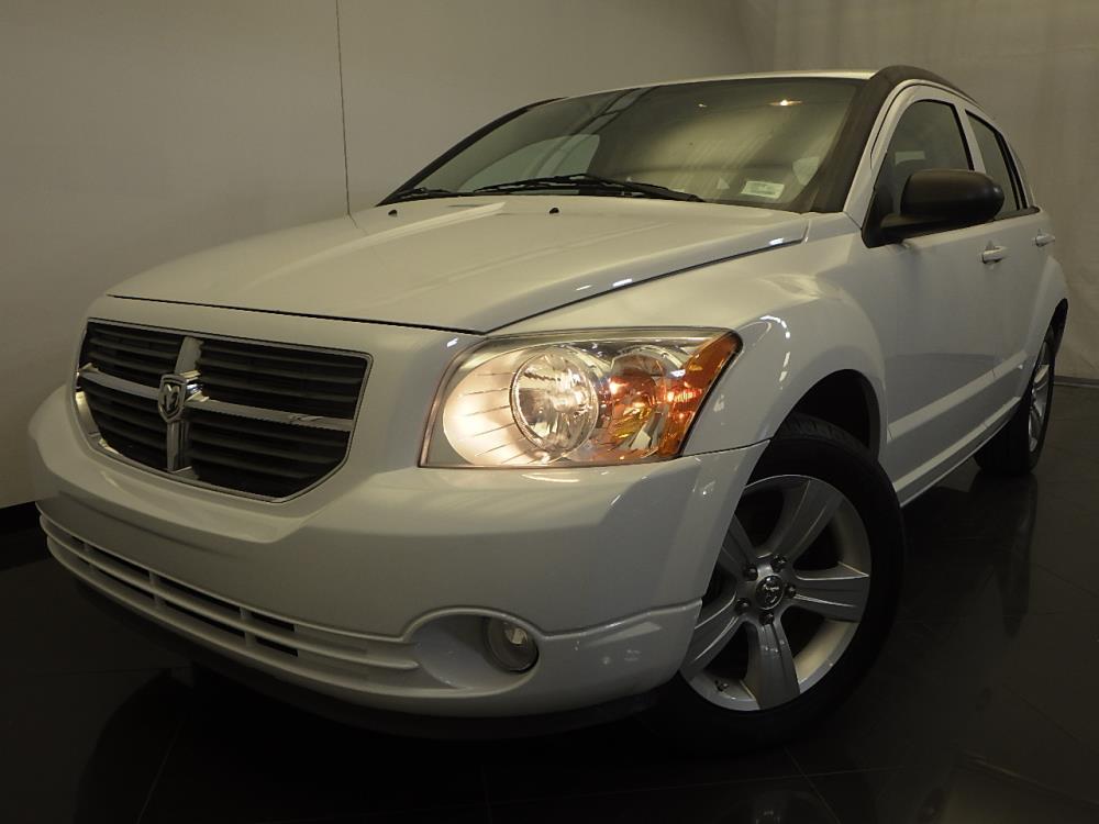 2012 Dodge Caliber - 1120126398
