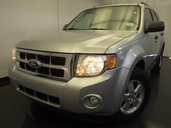 2011 Ford Escape - 1120126454