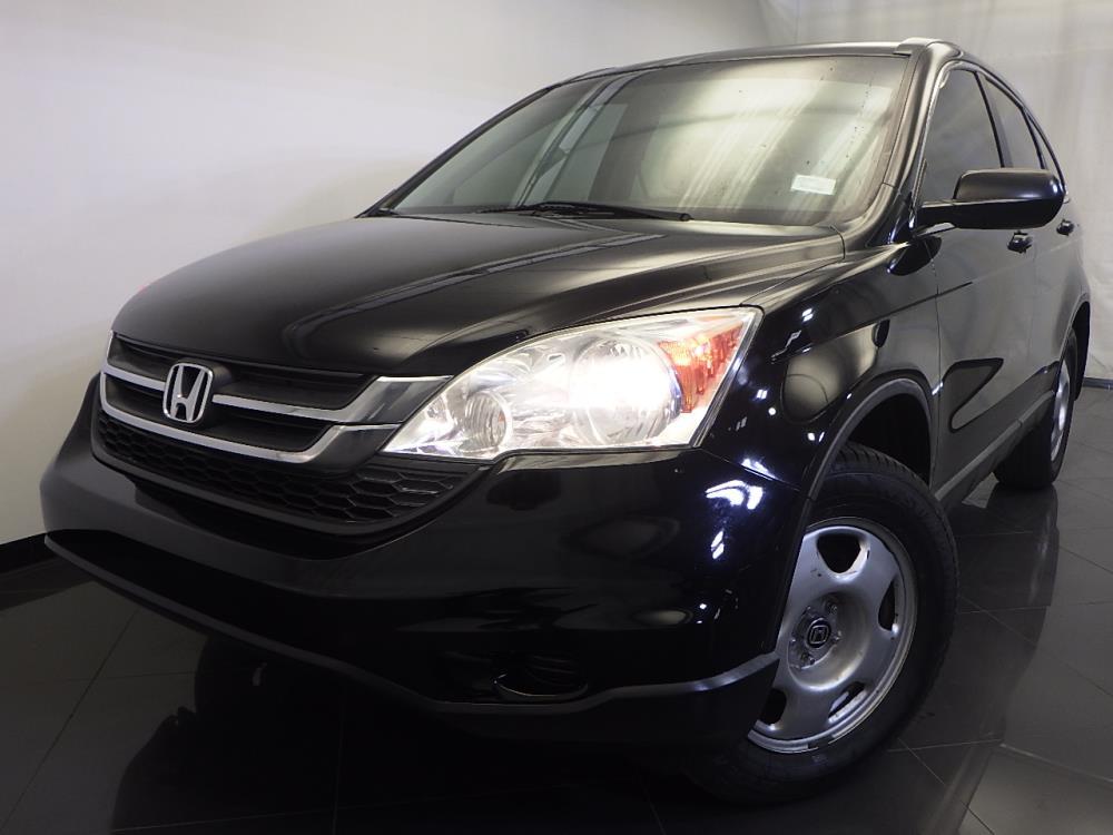 2010 Honda CR-V - 1120126473