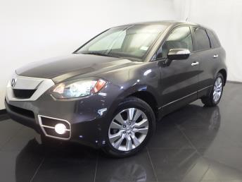 2010 Acura RDX - 1120126488