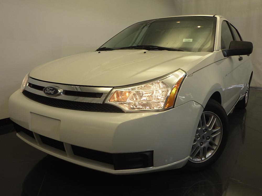 2010 Ford Focus - 1120126497