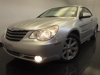 2008 Chrysler Sebring - 1120126573