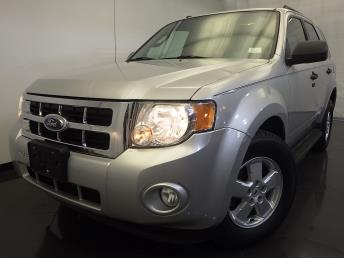 2009 Ford Escape - 1120126574