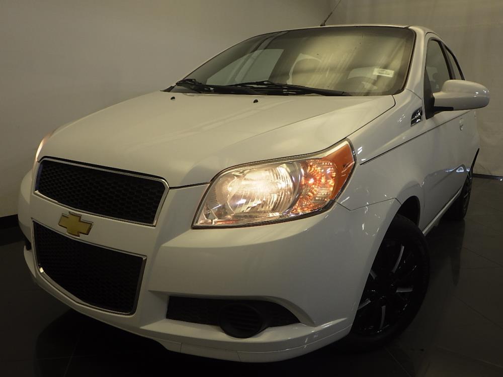 2011 Chevrolet Aveo - 1120126700