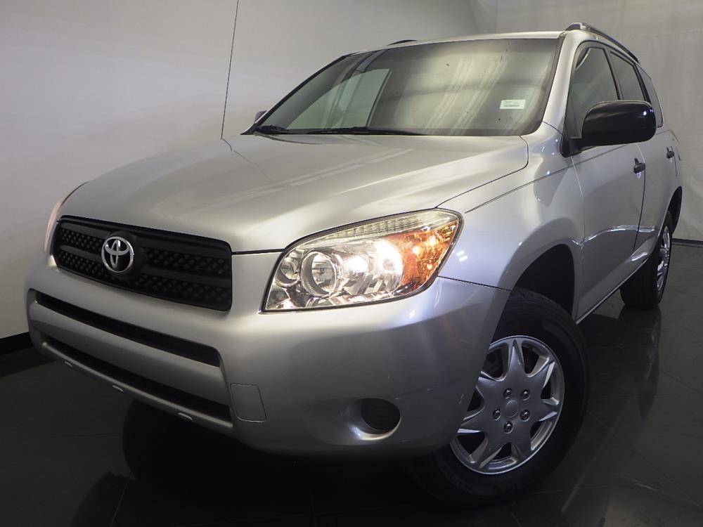 2008 Toyota RAV4 - 1120126861