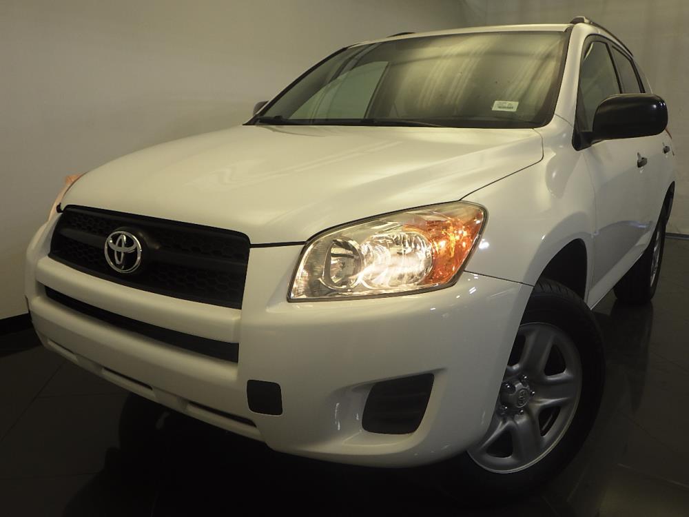 2009 Toyota RAV4 - 1120126915