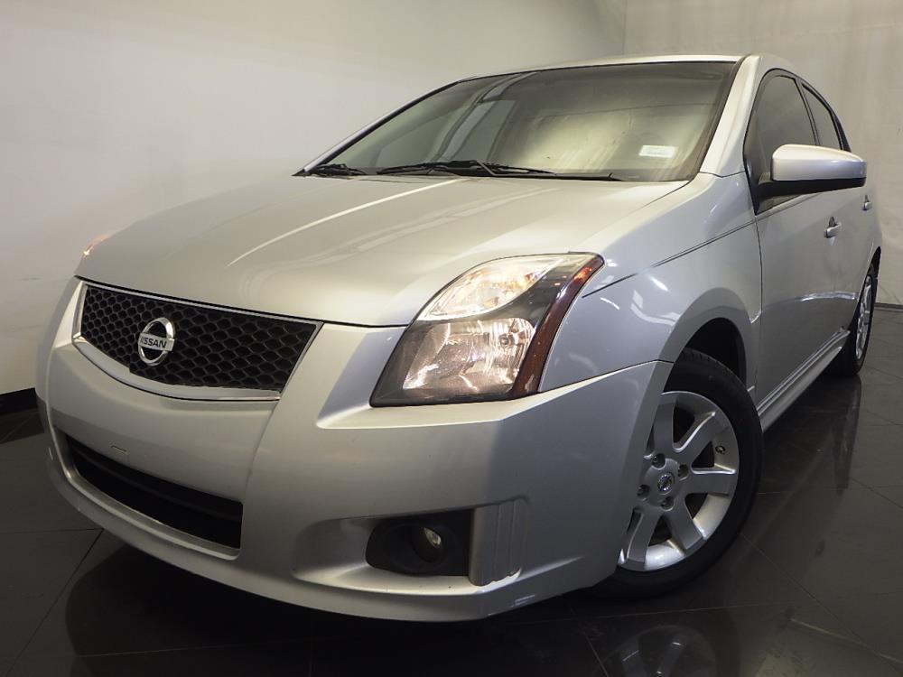 2012 Nissan Sentra - 1120126916