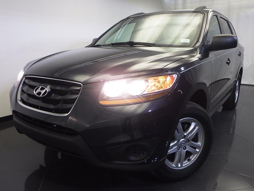 2011 Hyundai Santa Fe - 1120126918