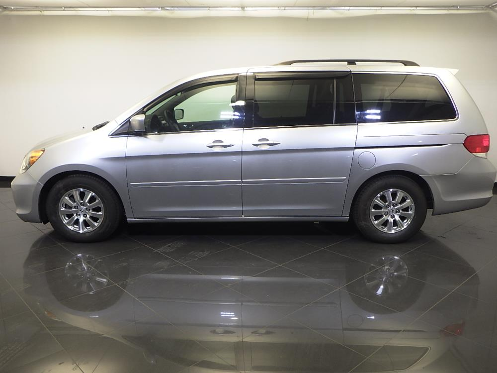 2010 honda odyssey for sale in orlando 1120126962. Black Bedroom Furniture Sets. Home Design Ideas