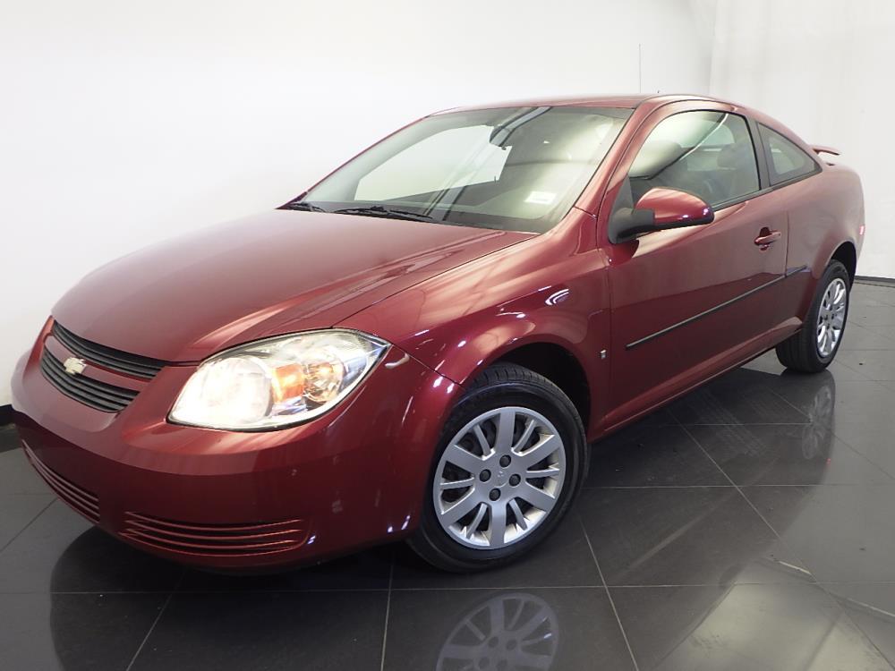 2009 Chevrolet Cobalt - 1120126975