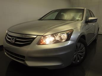 2011 Honda Accord - 1120127019