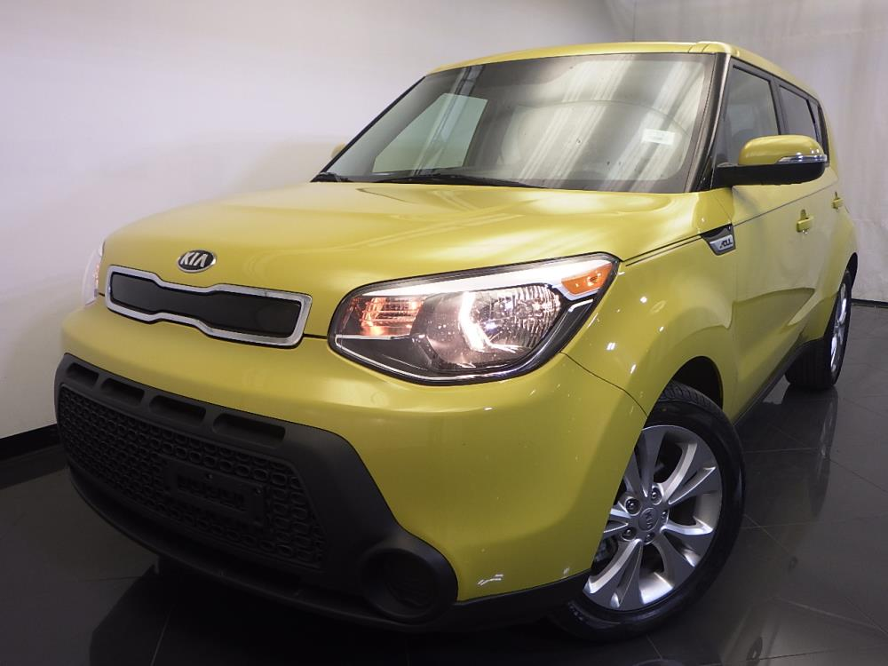 2014 kia soul for sale in gainesville 1120127130 drivetime. Black Bedroom Furniture Sets. Home Design Ideas