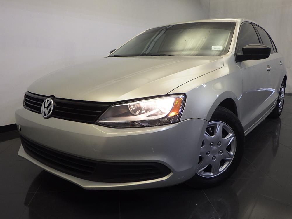 2011 Volkswagen Jetta - 1120127159