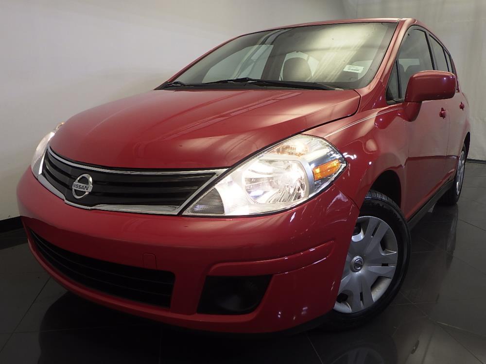 2012 Nissan Versa - 1120127183