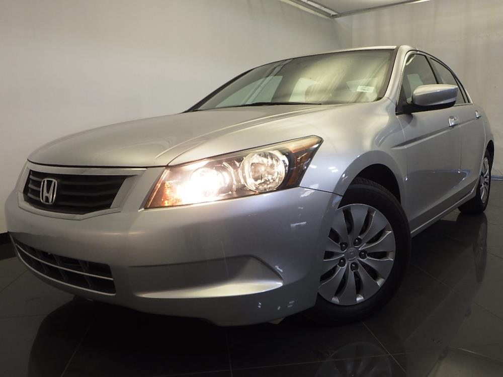2009 Honda Accord - 1120127225