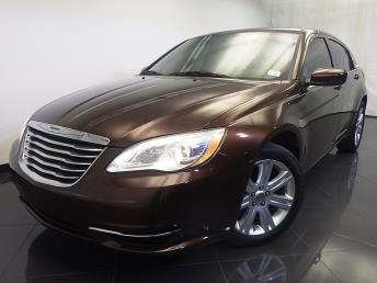 2012 Chrysler 200 - 1120127394