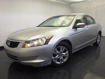 2009 Honda Accord - 1120127412