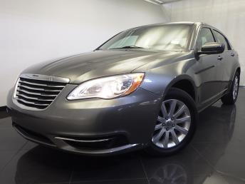 2012 Chrysler 200 - 1120127457