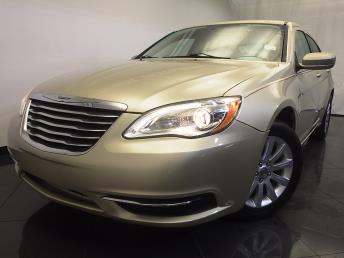 2011 Chrysler 200 - 1120127496