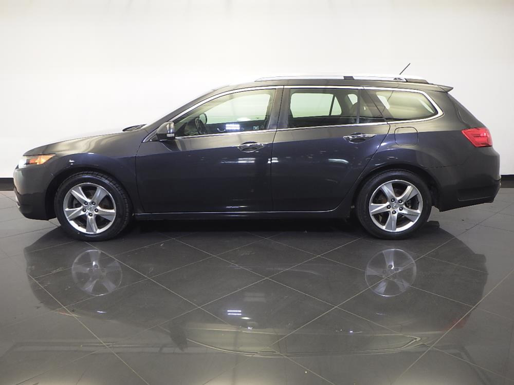 2011 acura tsx sport wagon for sale in savannah 1120127846 drivetime. Black Bedroom Furniture Sets. Home Design Ideas