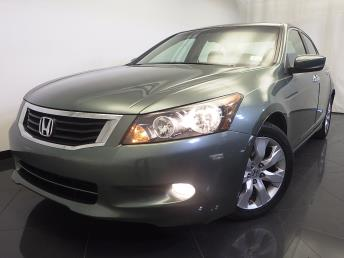 2008 Honda Accord - 1120127895