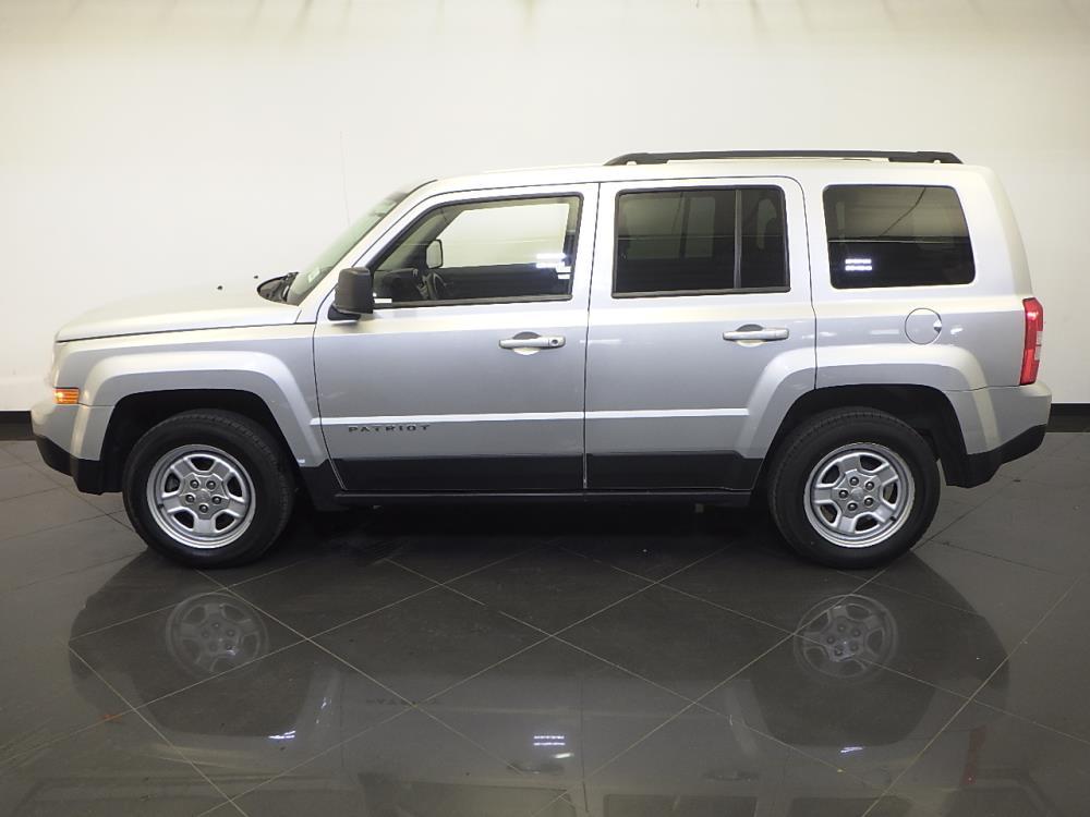 2014 jeep patriot for sale in orlando 1120128051 drivetime. Black Bedroom Furniture Sets. Home Design Ideas