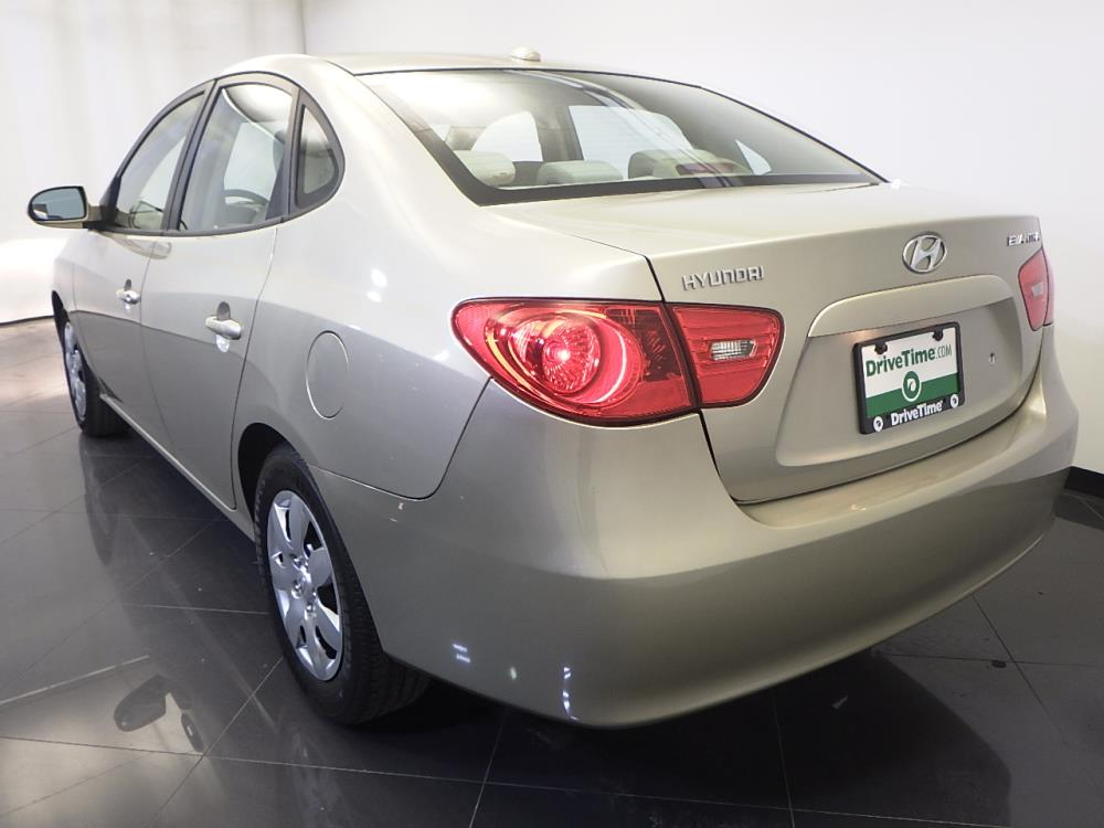 2008 hyundai elantra for sale in savannah 1120128068 drivetime. Black Bedroom Furniture Sets. Home Design Ideas