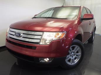 2007 Ford Edge - 1120128252