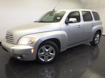 2011 Chevrolet HHR - 1120128659