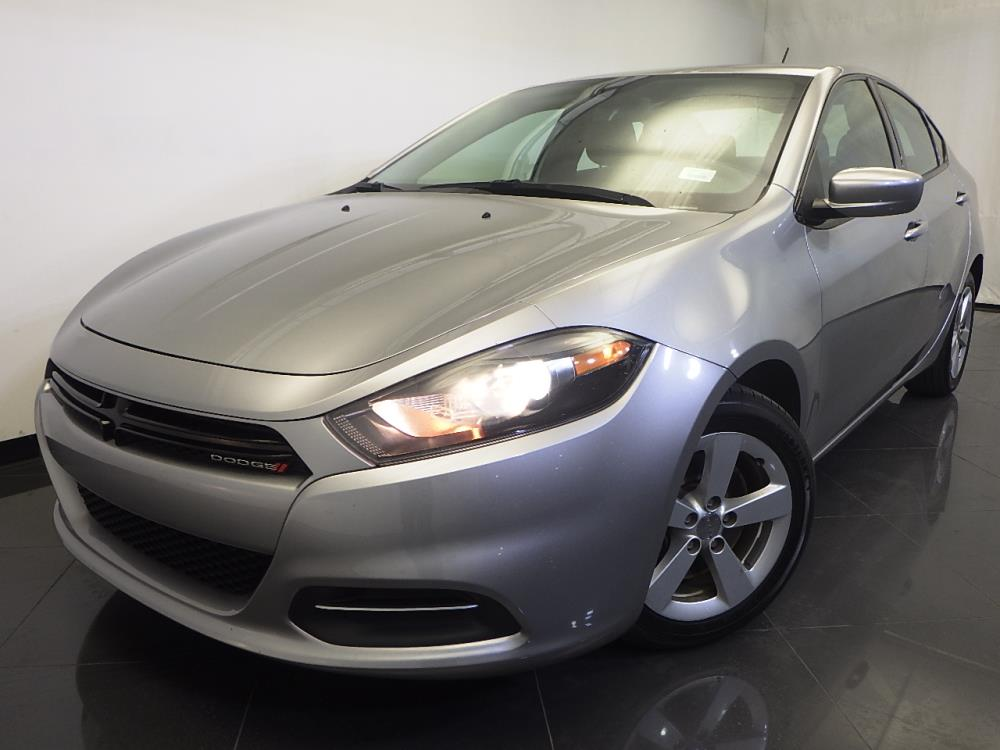 2015 dodge dart for sale in tallahassee 1120128861 drivetime. Black Bedroom Furniture Sets. Home Design Ideas