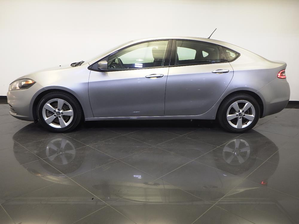 Dodge Dart Safety Ratings >> 2015 Dodge Dart for sale in Tallahassee | 1120128861 ...