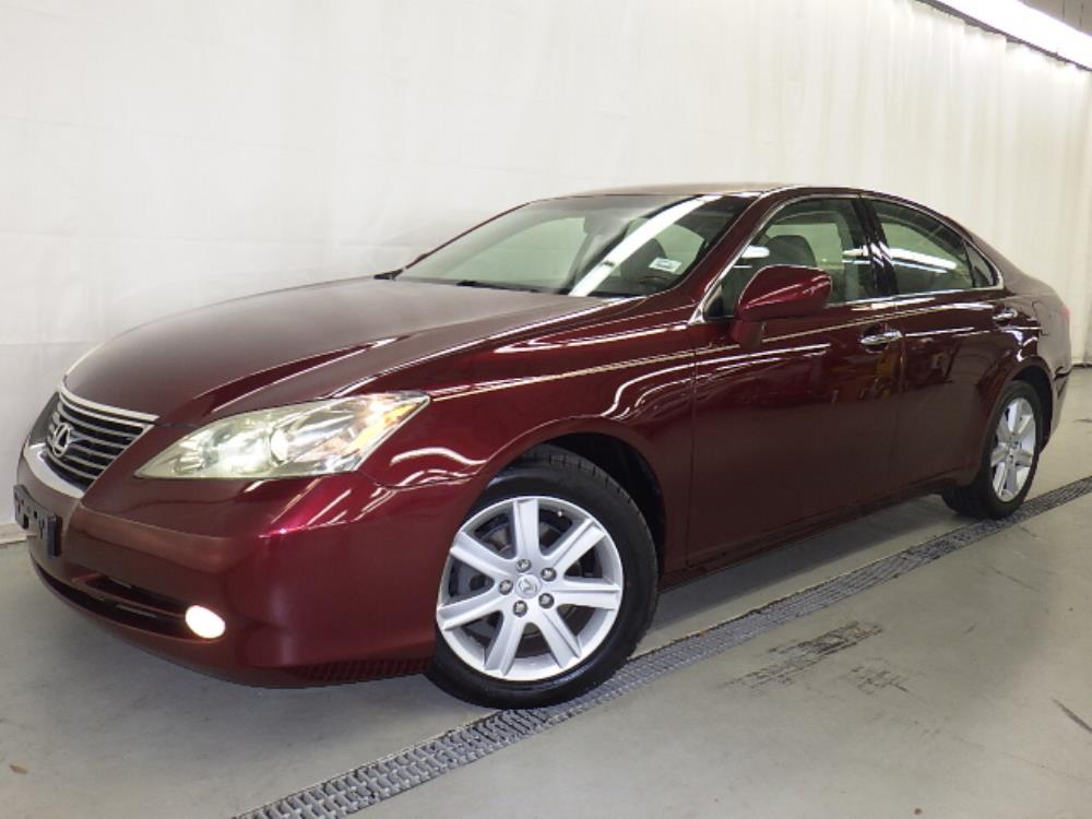2007 lexus es 350 for sale in orlando 1120128880 drivetime. Black Bedroom Furniture Sets. Home Design Ideas