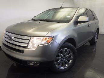2008 Ford Edge - 1120128948
