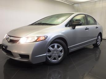 2010 Honda Civic - 1120128974