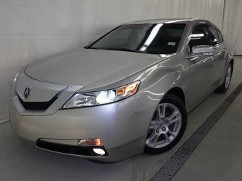 2010 Acura TL - 1120129051